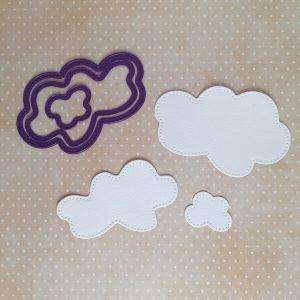 Troqueles de nubes