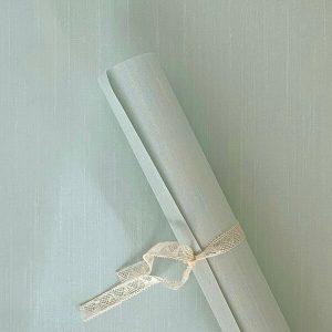 Papel Fabric Azul Aguamarina Claro
