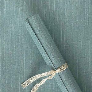 Papel Fabric Azul Claro